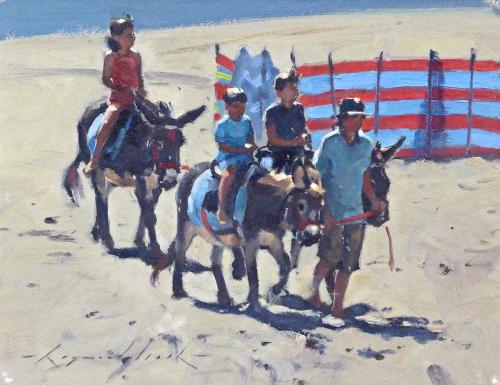 Leech-Raymond-Beach-Donkeys.jpg