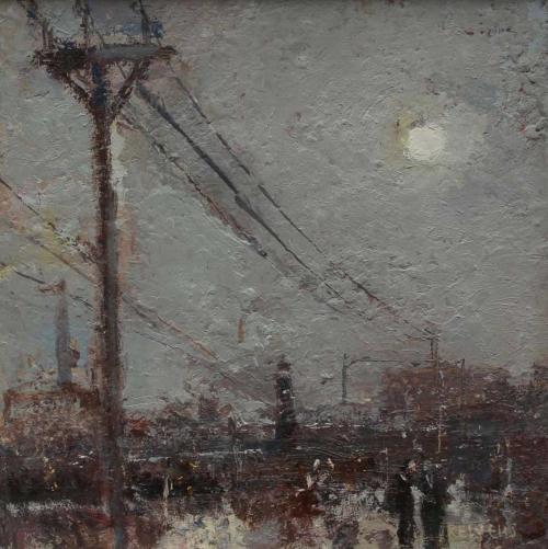 Wells-Robert-Dungeness-Telegraph-Poles.jpg