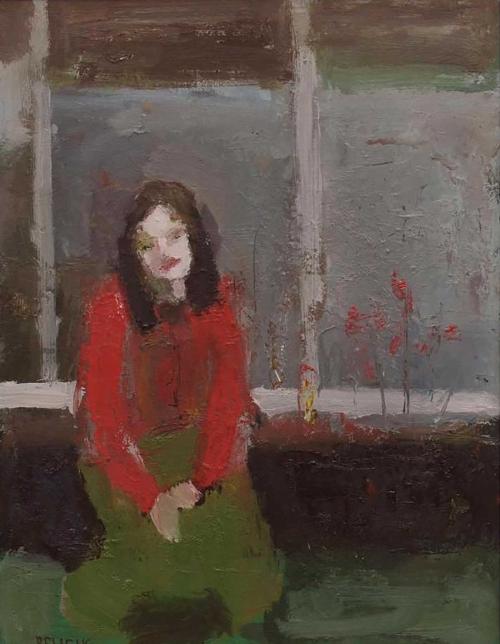 Wells-Robert-E-Chiara-In-Red-Top-With-Green-Blanket.jpg