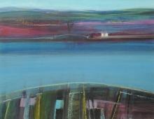 'Chanel View'-Jean Robinson