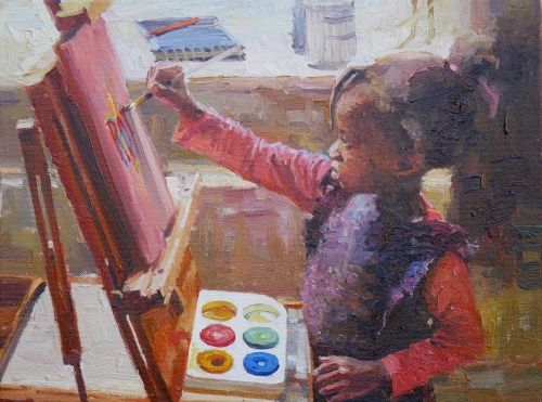 Alade-Adebanji-The-Little-Artist.jpg