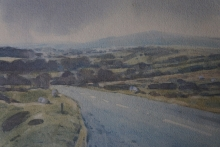 Allbrook-Colin-Road over Dartmoor.jpg