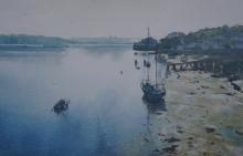 Allbrook-Colin-Still Water - Appledore.jpg