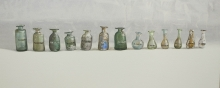 August-Lillias-A Row of  Roman Bottles.jpg