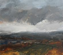 Balaam-Louise-Towards-the-Weald,-after-Rain.jpg