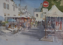 Banning-Paul-Market day Le Croisic.jpg