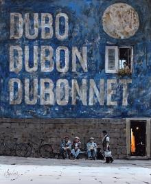 Barlow Jeremy, Dubo Dubon Dubonnet