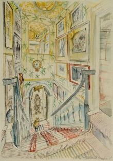 Bawden-Richard-Gallery-on-the-Stairs.jpg