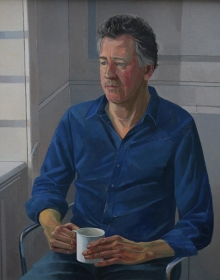 Bays-Caroline-Antony in Blue Shirt.jpg