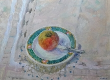 Bonada-Cinzia-Apple on a Favourite Plate.jpg