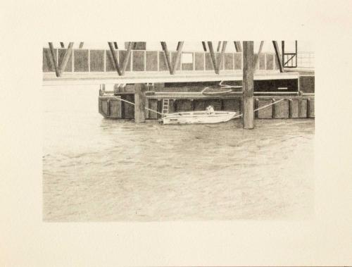 Bonfanti-Su-Pier-and-Boat-Woolwich.jpg