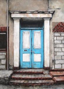 Brammeld-David-Blue Door.jpg