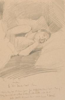 Brown-Peter-Hattie Sleeping.jpg
