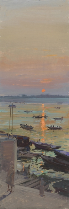 Brown-Peter-Sunrise 3 Varanasi.jpg