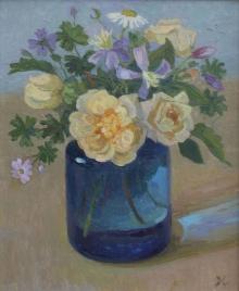 Calvert-Diana-Flowers-in-a-Blue-Jar.jpg