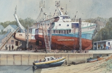 Cardew_Sidney_Dry dock France.jpg