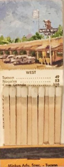 Carter-Bridges-Lauren-Quarter Horse Motel, Arizona 1958.jpg