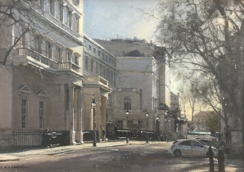 Curtis-David-Winter Sun, Carlton House Terrace.jpg
