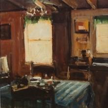 Dellar-Roger-The Dining Table.jpg