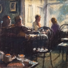 Dellar-Roger-The Friends Room, Royal Academy.jpg
