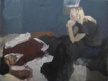 Harriet Doherty, The Couple