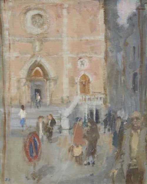 Dunstan-Bernard-Outside Todi Cathedral.jpg