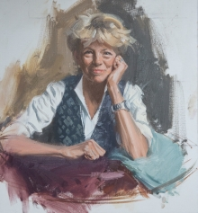Festing-Andrew-Portrait of Lissa Shortt.jpg