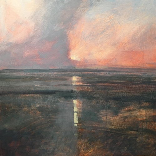 Fowler-Paul-Sunset-Over-The-Swale.jpg