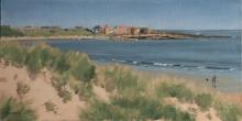 Franks-Paul-Beadnell Harbour From the Dunes.jpg