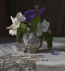 Galton-Jeremy-Flowers in a Pewter Jug.jpg