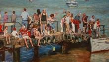 Glover-John-Crabbing at Felixstowe Ferry.jpg