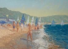 Halsby-Julian-Caribbean Beach.jpg