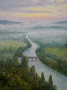 Halsby-Julian-Misty Morning Dordogne.jpg