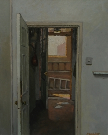 Hardaker-Charles-Open Doors Ladders and Letters.jpg
