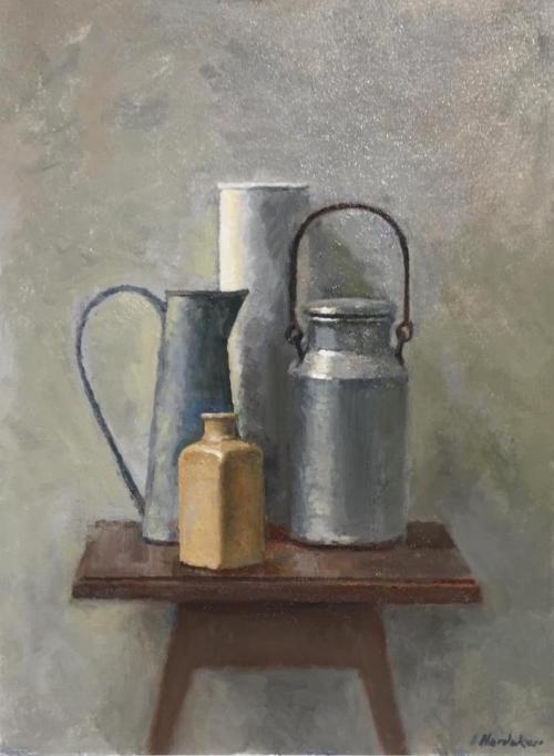 Hardaker-Charles-Still Life on a Small Table.jpg
