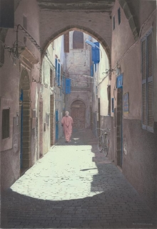 Hardcastle-Nick-Back Street in Essaouria.jpg
