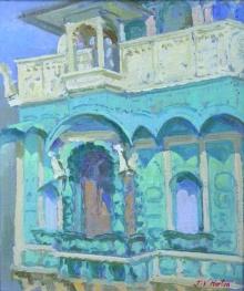 Horton-James-The Phool Mahal - Rajasthan.jpg