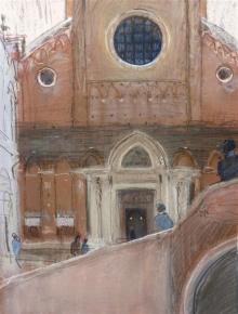 House-Felicity-Facade S.S Giovanni e Paolo Venice.jpg
