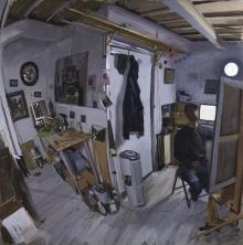 Hughes-Tom-Studio Corner with iMac and Air Filter.jpg