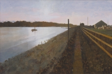 Kelly-Peter-Evening Light, South Woodham Ferrers.jpg