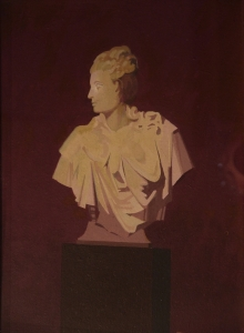 Kelly-Peter-Greek Sculpture in the Fitzwilliam.jpg