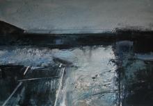 Kilvington-Ann-Evening Light, Paddy's Hole SG.jpg
