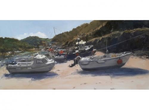 Knight-Alan-Boscastle-Harbour.jpg