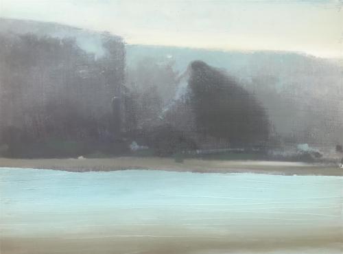 Knight-Luke-Porthtowan; Low Tide Cliff Stack.jpg