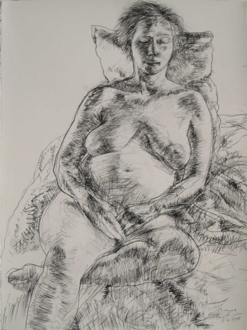 Lazare-Peter-Joyce-Pregnant-Resting.jpg