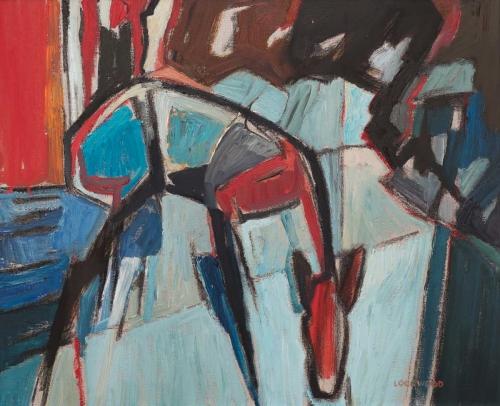 Lockwood-Rachel-Deer Under Cover, 50x60cm oil on linen.jpg