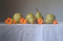 McKie-Lucy-Pears-with-Nasturtium-Flowers.jpg