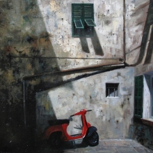 Midday Shadows - Ventimiglia.jpg