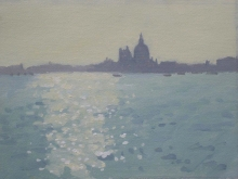 Miers-Christopher-Late Afternoon Light, Venice.jpg