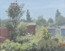 Miers_Christopher_Summer Allotments.jpg